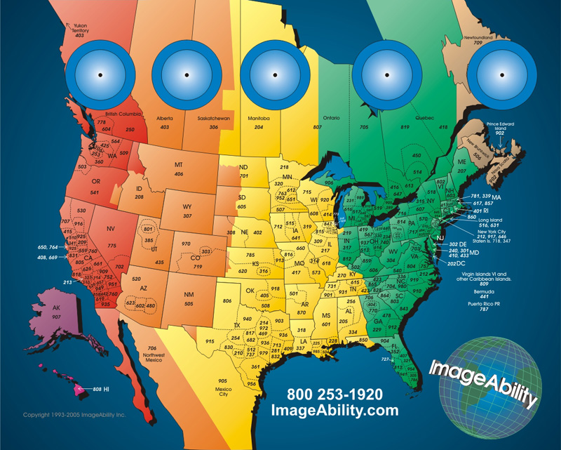 ImageAbility - Just in Time Marketing - North America Time ...